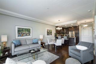 "Photo 11: 310 15336 17A Avenue in Surrey: King George Corridor Condo for sale in ""Gemini II"" (South Surrey White Rock)  : MLS®# R2407903"