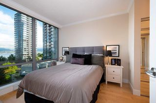 "Photo 9: 502 1228 W HASTINGS Street in Vancouver: Coal Harbour Condo for sale in ""PALLADIO"" (Vancouver West)  : MLS®# R2408560"