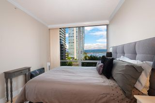 "Photo 10: 502 1228 W HASTINGS Street in Vancouver: Coal Harbour Condo for sale in ""PALLADIO"" (Vancouver West)  : MLS®# R2408560"