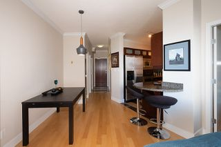 "Photo 6: 502 1228 W HASTINGS Street in Vancouver: Coal Harbour Condo for sale in ""PALLADIO"" (Vancouver West)  : MLS®# R2408560"
