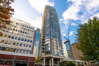 "Photo 17: 502 1228 W HASTINGS Street in Vancouver: Coal Harbour Condo for sale in ""PALLADIO"" (Vancouver West)  : MLS®# R2408560"