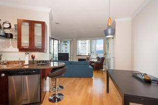 "Photo 4: 502 1228 W HASTINGS Street in Vancouver: Coal Harbour Condo for sale in ""PALLADIO"" (Vancouver West)  : MLS®# R2408560"