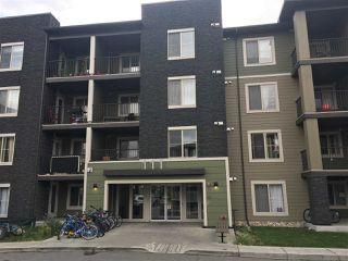 Main Photo: 202 111 Watt Common SW in Edmonton: Zone 53 Condo for sale : MLS®# E4175492