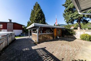 Photo 20: 1941 LARSON Road in North Vancouver: Central Lonsdale House for sale : MLS®# R2409928