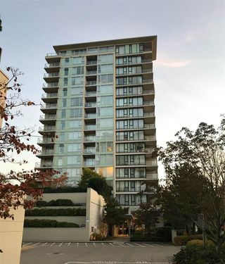 "Photo 1: 1008 5088 KWANTLEN Street in Richmond: Brighouse Condo for sale in ""SEASONS"" : MLS®# R2421142"