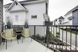 """Photo 13: 74 16678 25 Avenue in Surrey: Grandview Surrey Townhouse for sale in """"FREESTYLE"""" (South Surrey White Rock)  : MLS®# R2421482"""
