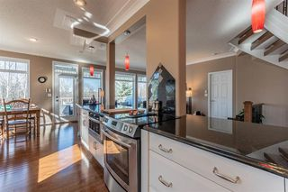 Photo 7: 1330 119B Street in Edmonton: Zone 16 House Half Duplex for sale : MLS®# E4181762