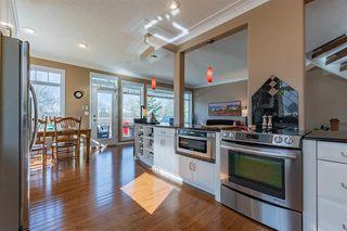 Photo 6: 1330 119B Street in Edmonton: Zone 16 House Half Duplex for sale : MLS®# E4181762