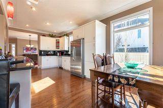 Photo 8: 1330 119B Street in Edmonton: Zone 16 House Half Duplex for sale : MLS®# E4181762