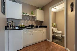 Photo 23: 1330 119B Street in Edmonton: Zone 16 House Half Duplex for sale : MLS®# E4181762