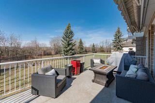 Photo 26: 1330 119B Street in Edmonton: Zone 16 House Half Duplex for sale : MLS®# E4181762