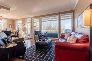 Photo 4: 1330 119B Street in Edmonton: Zone 16 House Half Duplex for sale : MLS®# E4181762