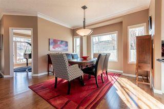 Photo 12: 1330 119B Street in Edmonton: Zone 16 House Half Duplex for sale : MLS®# E4181762