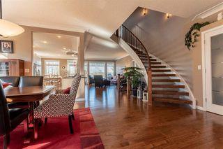 Main Photo: 1330 119B Street in Edmonton: Zone 16 House Half Duplex for sale : MLS®# E4181762