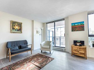 "Photo 2: 803 813 AGNES Street in New Westminster: Downtown NW Condo for sale in ""The News"" : MLS®# R2435309"