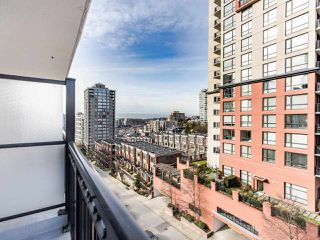 "Photo 16: 803 813 AGNES Street in New Westminster: Downtown NW Condo for sale in ""The News"" : MLS®# R2435309"