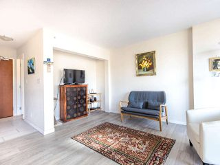 "Photo 3: 803 813 AGNES Street in New Westminster: Downtown NW Condo for sale in ""The News"" : MLS®# R2435309"