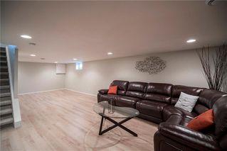 Photo 15: 13 Sandra Bay in Winnipeg: East Fort Garry Residential for sale (1J)  : MLS®# 202003319