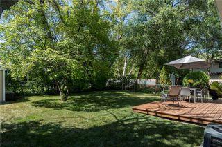 Photo 20: 13 Sandra Bay in Winnipeg: East Fort Garry Residential for sale (1J)  : MLS®# 202003319