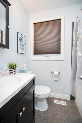 Photo 14: 13 Sandra Bay in Winnipeg: East Fort Garry Residential for sale (1J)  : MLS®# 202003319