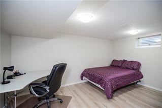 Photo 17: 13 Sandra Bay in Winnipeg: East Fort Garry Residential for sale (1J)  : MLS®# 202003319