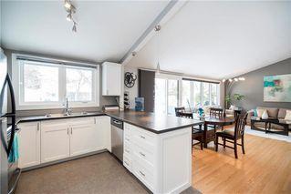Photo 9: 13 Sandra Bay in Winnipeg: East Fort Garry Residential for sale (1J)  : MLS®# 202003319