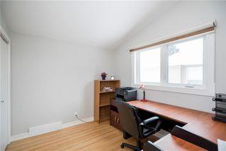 Photo 13: 13 Sandra Bay in Winnipeg: East Fort Garry Residential for sale (1J)  : MLS®# 202003319