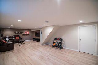 Photo 16: 13 Sandra Bay in Winnipeg: East Fort Garry Residential for sale (1J)  : MLS®# 202003319
