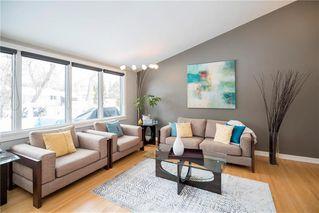 Photo 5: 13 Sandra Bay in Winnipeg: East Fort Garry Residential for sale (1J)  : MLS®# 202003319