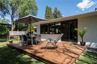 Photo 19: 13 Sandra Bay in Winnipeg: East Fort Garry Residential for sale (1J)  : MLS®# 202003319
