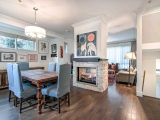 "Photo 4: 16 897 PREMIER Street in North Vancouver: Lynnmour Townhouse for sale in ""Legacy @ Nature's Edge"" : MLS®# R2441347"