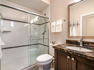 "Photo 13: 16 897 PREMIER Street in North Vancouver: Lynnmour Townhouse for sale in ""Legacy @ Nature's Edge"" : MLS®# R2441347"