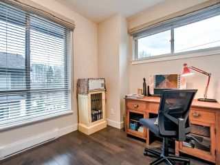 "Photo 16: 16 897 PREMIER Street in North Vancouver: Lynnmour Townhouse for sale in ""Legacy @ Nature's Edge"" : MLS®# R2441347"