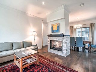 "Photo 5: 16 897 PREMIER Street in North Vancouver: Lynnmour Townhouse for sale in ""Legacy @ Nature's Edge"" : MLS®# R2441347"