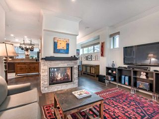 """Photo 6: 16 897 PREMIER Street in North Vancouver: Lynnmour Townhouse for sale in """"Legacy @ Nature's Edge"""" : MLS®# R2441347"""