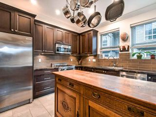 "Photo 3: 16 897 PREMIER Street in North Vancouver: Lynnmour Townhouse for sale in ""Legacy @ Nature's Edge"" : MLS®# R2441347"