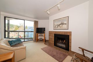 Photo 4: 103 2181 PANORAMA Drive in North Vancouver: Deep Cove Condo for sale : MLS®# R2442033