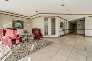 """Photo 2: 101 3190 GLADWIN Road in Abbotsford: Central Abbotsford Condo for sale in """"Regency Park Towers"""" : MLS®# R2442137"""
