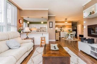 """Photo 5: 101 3190 GLADWIN Road in Abbotsford: Central Abbotsford Condo for sale in """"Regency Park Towers"""" : MLS®# R2442137"""
