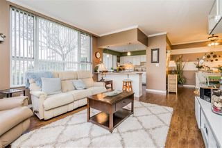 """Photo 3: 101 3190 GLADWIN Road in Abbotsford: Central Abbotsford Condo for sale in """"Regency Park Towers"""" : MLS®# R2442137"""