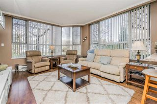 """Photo 4: 101 3190 GLADWIN Road in Abbotsford: Central Abbotsford Condo for sale in """"Regency Park Towers"""" : MLS®# R2442137"""