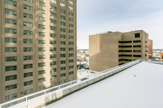 Photo 29: 705 10152 104 Street in Edmonton: Zone 12 Condo for sale : MLS®# E4192482