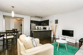 Photo 20: 705 10152 104 Street in Edmonton: Zone 12 Condo for sale : MLS®# E4192482
