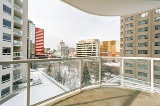 Photo 26: 705 10152 104 Street in Edmonton: Zone 12 Condo for sale : MLS®# E4192482