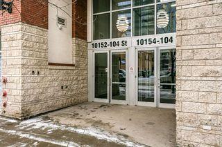 Photo 3: 705 10152 104 Street in Edmonton: Zone 12 Condo for sale : MLS®# E4192482