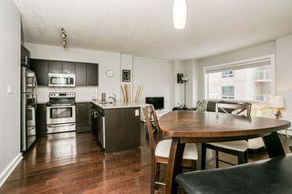 Photo 8: 705 10152 104 Street in Edmonton: Zone 12 Condo for sale : MLS®# E4192482