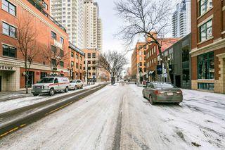 Photo 35: 705 10152 104 Street in Edmonton: Zone 12 Condo for sale : MLS®# E4192482