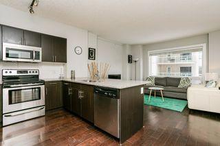 Photo 13: 705 10152 104 Street in Edmonton: Zone 12 Condo for sale : MLS®# E4192482