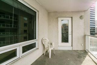 Photo 28: 705 10152 104 Street in Edmonton: Zone 12 Condo for sale : MLS®# E4192482