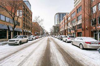 Photo 36: 705 10152 104 Street in Edmonton: Zone 12 Condo for sale : MLS®# E4192482